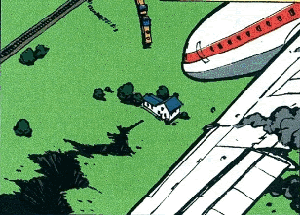 Calvin contrived coincidence 8699