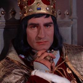 Olivier - Richard III