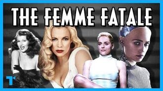 The Femme Fatale Trope, Explained