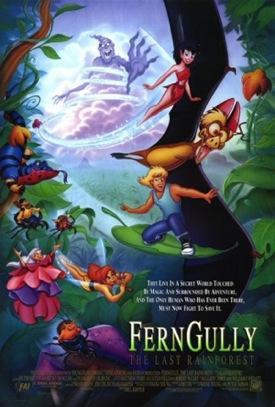 Ferngully the last rainforest ver1