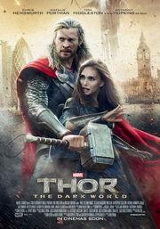 Thor2izz