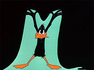 Duck Amuck 1481