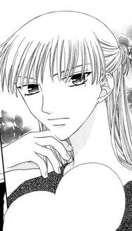 Mayuko Shiraki-Manga