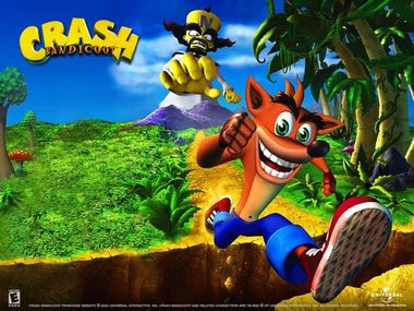 Crash Bandicoot | All The Tropes Wiki | FANDOM powered by Wikia