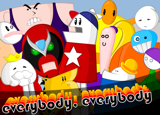 Homestar runner dating service