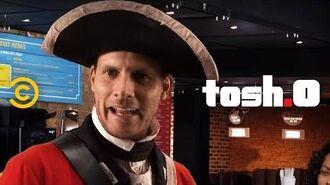 Tosh.0 - Stolen Valor