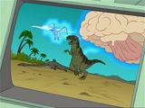 Phlebotinum Killed the Dinosaurs