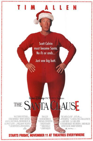 The Santa Clause All The Tropes Wiki Fandom Powered By