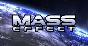 Mass Effect title