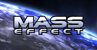 Mass Effect title