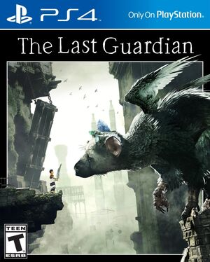103521 front - The Last Guardian - AllTheTropes