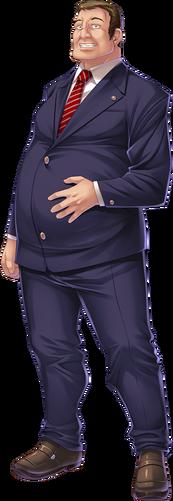 Muneichi Yazaki