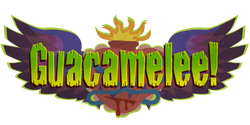 Guacamelee! Logo - AllTheTropes
