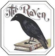 The Raven and Six Other Points of Interest by Edgar Allan Poe.