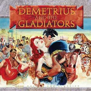 DemetriusAndTheGladiators