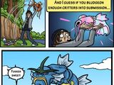 Magikarp Power
