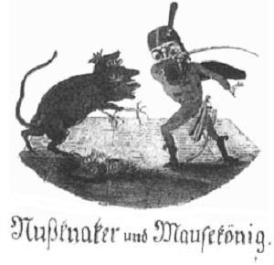 Nußknacker und Mausekönig