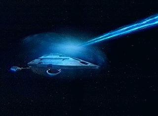 Voyager shield