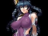 Taimanin Asagi/Characters/Taimanins