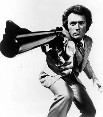 Dirty Harry 6418