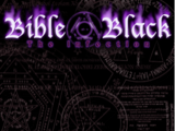 Bible Black: The Infection