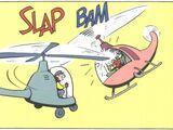 Helicopter Blender