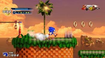 Sonic platform 334