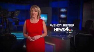 Wendy Rieger promo