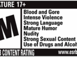 "Rated ""M"" for Money"