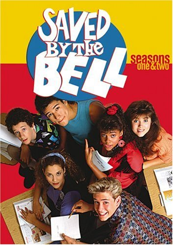 Saved by the bell1