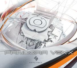 Pandora Voxx CV