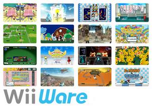 WiiWare