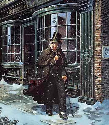 Scrooge 5212