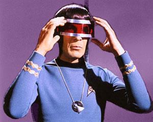 Spockredglasses