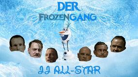 Derfrozengang