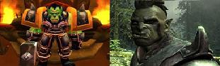 Blizzard Orcs 9556