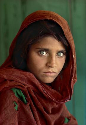 Afghan-girl 4073