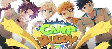 Camp Buddy Game