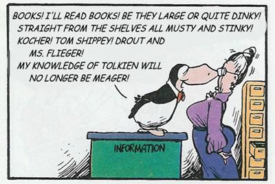 Opus on books