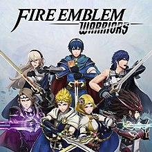 220px-Fire Emblem Warriors