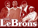 The Lebrons (advertising)