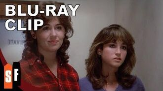 10 To Midnight (1983) - Clip-Warren Stacy in ''10 to Midnight''