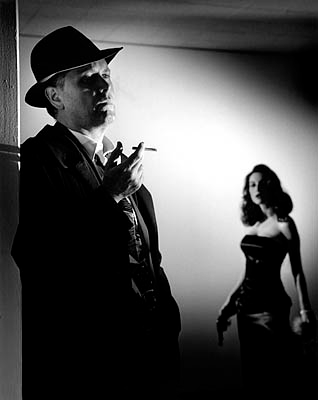 Noir films