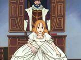 Grimm's Fairy Tale Classics/Recap/Bluebeard