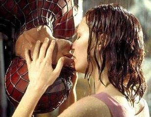 Spideykiss