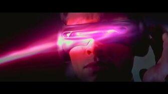 X-Men Cinematic Universe