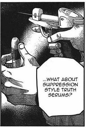Truthserum 1503