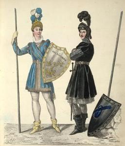 Ivanhoe 8441