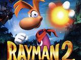 Rayman 2 (Video Game)