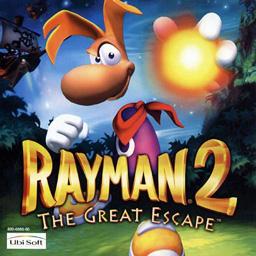 Rayman 2 - AllTheTropes Wikia